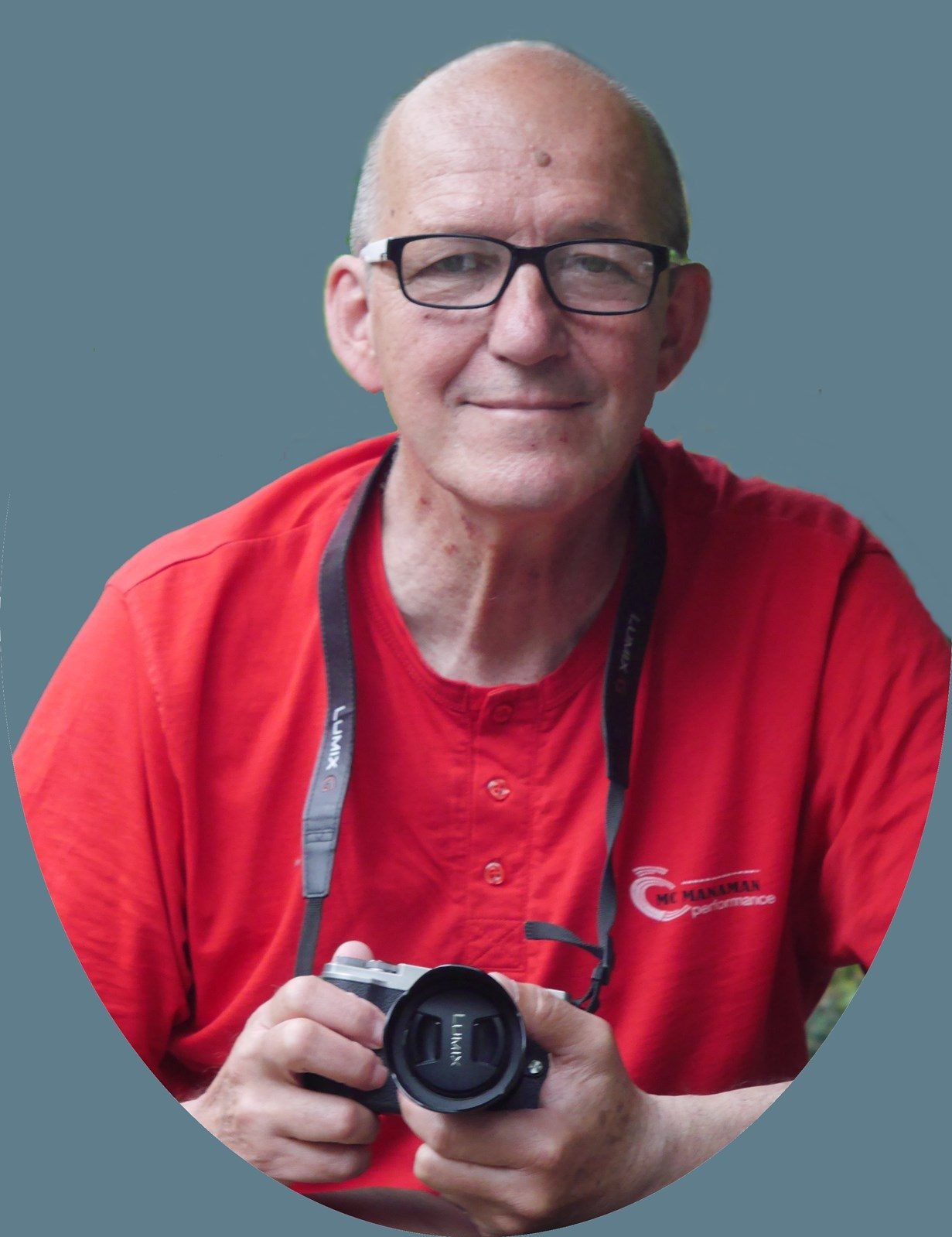 Michał Rażniewski Fotografia